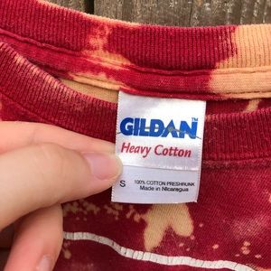 Gildan Tops - IU shirt